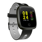 Bakeey DK03 HR Blood Pressure Sleep Monitor Phone Number Message View Long Battery Smart Watch