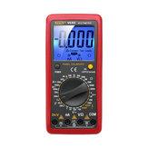 SZBJ VC92 رقمي كبير شاشة متر لقياس الجهد 2000p ac الجهد و تيار منتظم الجهد لقياس الجهد 2KV عالية