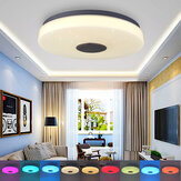 33cm LED Ceiling Lights Colorful DownLight Lamp Smart Control bluetooth WIFI APP Home