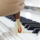 Professional Wooden Piano Tuning Hammer Piano Accessories Tuning Tools to Adjust The Melody