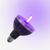 UVC UV Lámpara Bombilla ultravioleta 3W 110 / 220V Blacklight