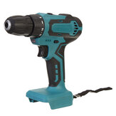 18V 21V 90Nm Electric Drill Cordless Hand Drill 10mm Screwdriver For Makita battery