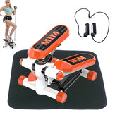 Fitness Mini Stepper Leg Trainer Cardio Sports Pedal Exerciser Fitness Sport Home Exercise Tools
