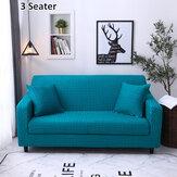 1/2/3 местный чехол для дивана, наволочки, эластичный чехол для сиденья стула, эластичный чехол для дома, офисная мебель, аксессуары, украшени