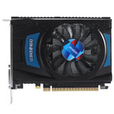 Yeston AMD RX550 14NM 4GB GDDR5 128Bit 1183MHz 6000MHz Gaming Graphics Card Video Card