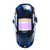Solar12 Powered Auto Darkening Welding Helmet Arc Tig Mig Grinding Welderr Mask