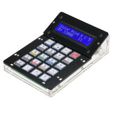 Geekcreit® DIY Calculator Counter Kit Calculator DIY Kit LCD Multi-purpose Electronic Calculator