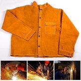 L / XL / XXL / XXXL Soudeurs Soudure Veste Vêtements de protection Vêtements Vêtements de sécurité