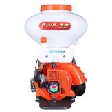 3WF-3B 41.5CC 26L Agricultural Mist Duster Sprayer Gasoline Powered Backpack Blower