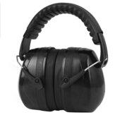 SNR 105dB Disparo electrónico Orejera Reducción de ruido Protección auditiva Orejeras de seguridad para la caza Ejercicio de disparo