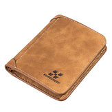 Menn Multi Card Slots Slim Wallet Card Holder