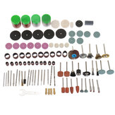 40/100/147pcs Electric Mini Drill Bit Accessories Set Abrasive Tools Rotary Tool for Grinding Polishing
