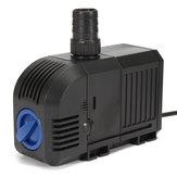 20W 25W Submersible Pump Pompa Air untuk Fish Tank Hidroponik Aquaponics Fountains Pump