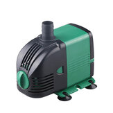 SUNSUN 6W/12W/24W/35W/52W/60W Submersible Water Pump Aquarium Fish Tank Pond Low Noise Pump 220V