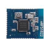 Waveshare® bluetooth 4.0 Módulo nRF51822 BLE4.0 Placa de desenvolvimento 2.4G SMD tamanho pequeno