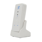 Shangchen SC-X2 Stand Barcode Scanner bluetooth One-Dimensional with Charger Stand Barcode Scanner