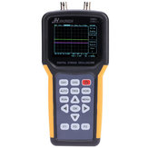 JH JDS2022A Doppelkanal-Hand-Digital-Oszilloskop 20MHz Bandbreite 200MSa / s Sample Rate Automotive Oszilloskop