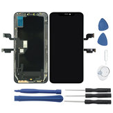 Bakeey OLED Full Assembly No Dead Pixel Display+Touch Screen Digitizer Replacement+Repair Tools For iPhone XS Max