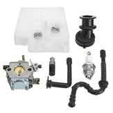 Carburetor Tune Up Service Kit For Stihl MS240 MS260 Walbro WT 194
