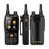 UNIWA F25 Zello Walkie Talkie Smartphone FDD-LTE 4G GPS 1GB + 8GB Android Quatro Core Dual Camera 4G Network Phone