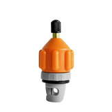 Pump Adapter Inflatable Boat Air Valve Adaptor Paddle Board for Canoe Kayak