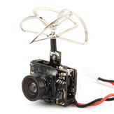 Eachine TX03 NTSC Super Mini 0/25mW/50mW/200mW Switchable AIO 5.8G 72CH VTX 600TVL 1/3 Cmos Kamera FPV