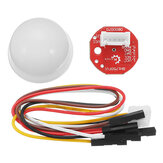 BH1750 BH1750FVI Chip Light Intensity Light Sensor Module Light Ball