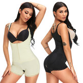 Women Body-Shaping Clothes Girdles Belly Reducing Shapewear
