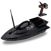 Flytec V500 50cm Fishing Bait RC Boat 500M Remote Fish Finder 5.4km/h Double Motor Toys