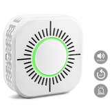 360 Degree Wireless Smoke Detector 433 MHz Smoke Detector Alarm
