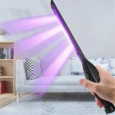 Bakeey 1.8 W Taşınabilir UVC LED Lamba Ev Ofis Seyahat Için El Sterilizatör UV Işık