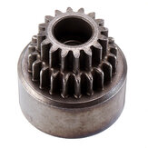 HSP 94177 94122 94166 1/10 RC قطع غيار السيارات المعدنية القابض جرس التروس 02023 المركبات نموذج قطع غيار