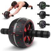 Sessiz Karın Çarkı Silindir AB Kas Eğitmeni Gym Ev Egzersiz Vücut Kas Yapısı Fitnes Ekipmanı