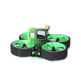iFlight Green Hornet V2 6S 145MM CineWhoop PNP BNF FPV Racing RC Drone SucceX-E mini F4 FC 35A BLHeli_S 4 in 1 ESC