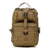 الرجال أكسفورد التكتيكي الصدر حزمة مول سلينجل الكتف حقيبة الرافعة حقيبة