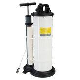 9L Ручной Пневматический Экстрактор Жидкости Масло Передача Авто Двигатель Дизельный Топливный Бак Жидкостный Передатчик Насос