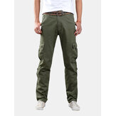 Men's Casual Loose Cargo Pants