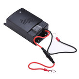 Car 12V Ultrasonic Pest Mouse Rat Animal Repeller