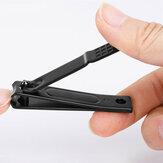Thép không gỉ Carbon clipper móng tay