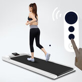 1-6 km / h Speed Treadmill Electric Walking Pad Fitness Jogging Running Machine