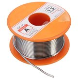 1.5mm 63/37 FLUX 2.0% Tin Lead Tin Wire Melt Rosin Core Soldeer Soldeer Lassen IJzer Wire Roll