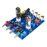 QCC3008 DC12V 2A Home Audio Tube Amplifier Fever HIFI Preamplificatore 6J5 Bile Preamp Bluetooth 4.2 5.0 Tone Board