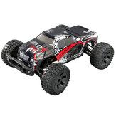 ENOZE 9200E 1/10 2.4G 4WD RC-Auto Vollproportional-Kontrollfahrzeuge Indoor Kids RTR-Modell