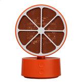 350W 220V Calentador eléctrico de invierno Calentador Oficina Espacio de ventilador de escritorio en el hogar Cerámico Calentador