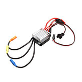 Racerstar 35A ESC Borstelloze Waterdicht 1/14 1/16 1/18 RC Car Part