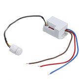 AC110-240V 800 Вт Встраиваемый на 360 градусов PIR Детектор Датчик потолочного типа Датчик движения