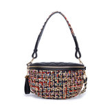 Women Multifunction Crossbody Bag