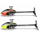 XLPower MSH Protos 380 6CH 3D Flying Flybarless RC Helicóptero Kit