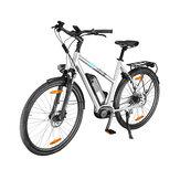 [EU DIRECT] HONG CD02 36V 9,6Ah 250W 27,5inch Электрический велосипед 25 км / ч Максимальная скорость 45 км Электрический велосипед с минимальным пробегом