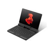 ONE-NETBOOK A1 Intel Core M3 8100Y 8 Go RAM 512 Go SSD PCIe 7 pouces 1920 * 1200 Tablette Windows 10